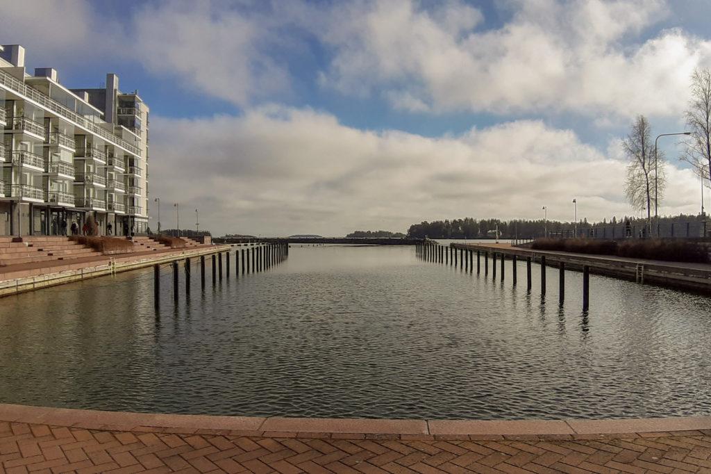 autinkolahti přístav